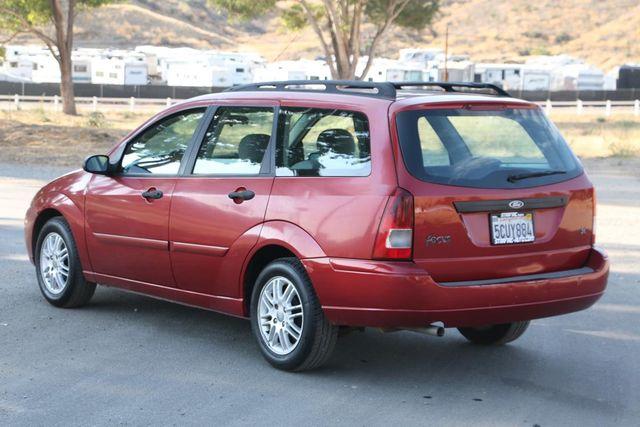 2003 Ford Focus SE Santa Clarita, CA 5