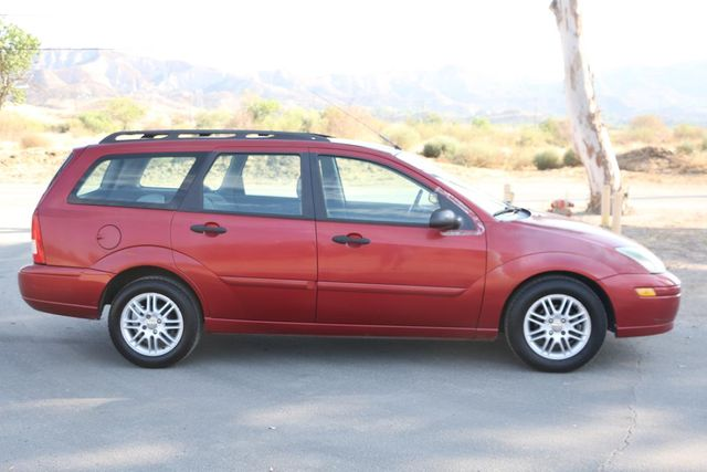 2003 Ford Focus SE Santa Clarita, CA 12