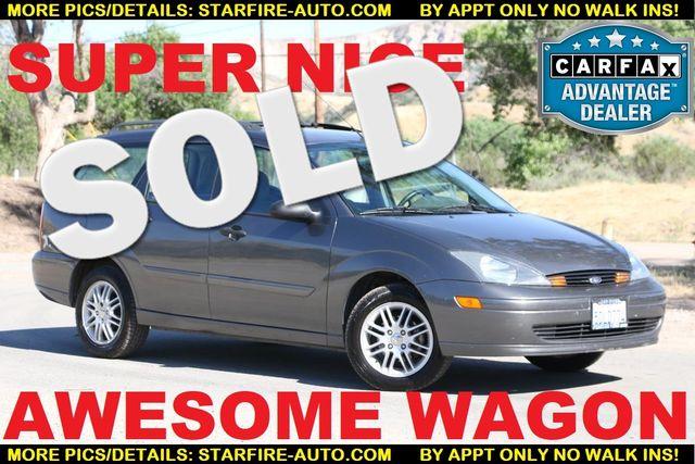 2003 Ford Focus SE Santa Clarita, CA 0