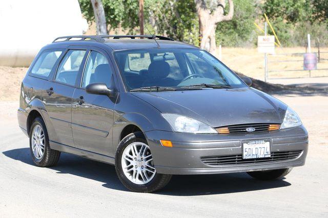 2003 Ford Focus SE Santa Clarita, CA 3