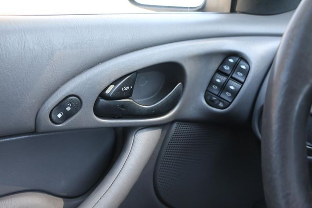 2003 Ford Focus SE Santa Clarita, CA 23