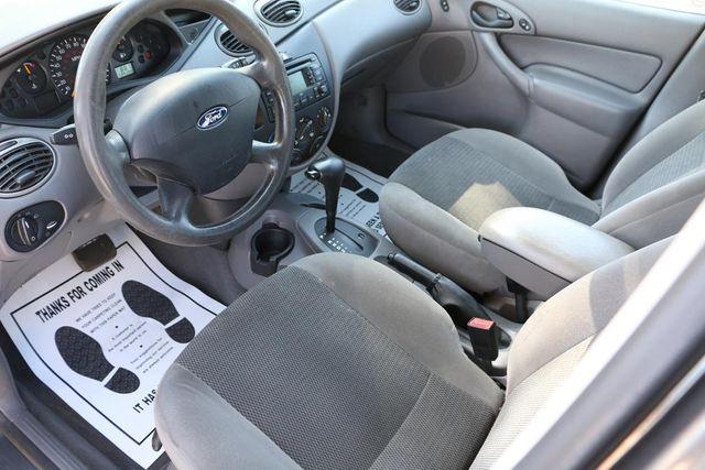 2003 Ford Focus SE Santa Clarita, CA 8
