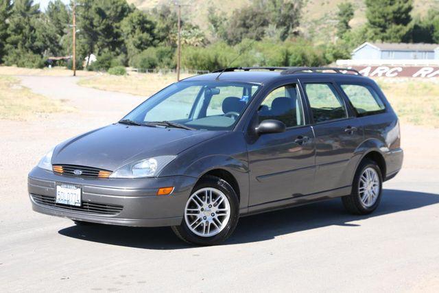 2003 Ford Focus SE Santa Clarita, CA 1