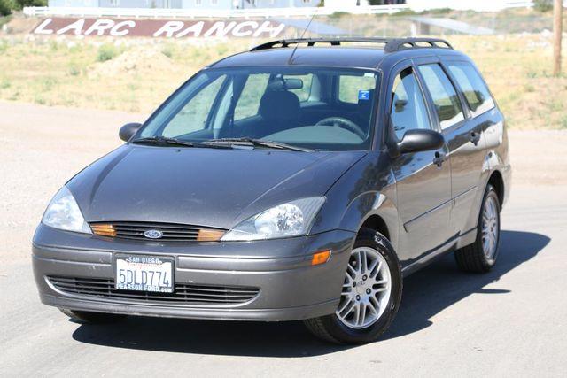 2003 Ford Focus SE Santa Clarita, CA 4