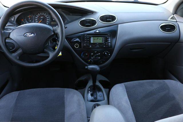 2003 Ford Focus SE Santa Clarita, CA 7