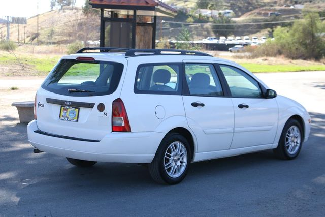 2003 Ford Focus SE Santa Clarita, CA 6