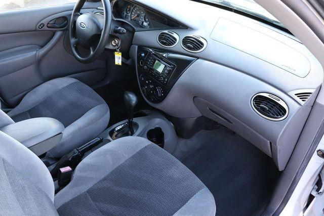 2003 Ford Focus SE Santa Clarita, CA 9