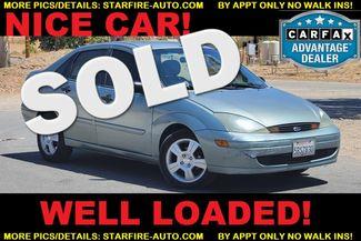 2003 Ford Focus SE Comfort in Santa Clarita, CA 91390