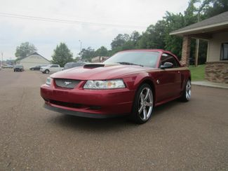 2003 Ford Mustang GT Premium Batesville, Mississippi 2