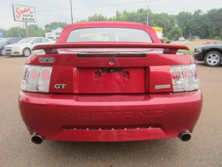 2003 Ford Mustang GT Premium Batesville, Mississippi 11