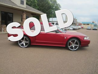 2003 Ford Mustang GT Premium Batesville, Mississippi