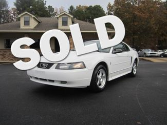 2003 Ford Mustang Deluxe Batesville, Mississippi