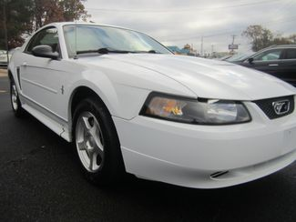 2003 Ford Mustang Deluxe Batesville, Mississippi 8