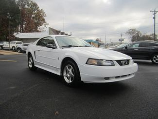 2003 Ford Mustang Deluxe Batesville, Mississippi 1