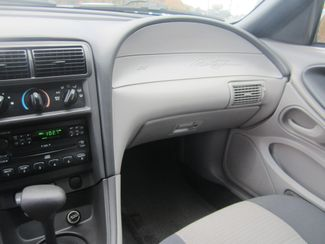 2003 Ford Mustang Deluxe Batesville, Mississippi 25