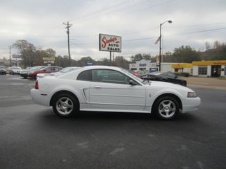 2003 Ford Mustang Deluxe Batesville, Mississippi 3