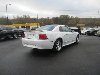 2003 Ford Mustang Deluxe Batesville, Mississippi 7