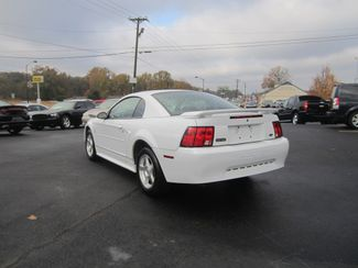 2003 Ford Mustang Deluxe Batesville, Mississippi 6