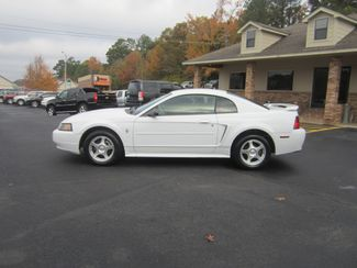 2003 Ford Mustang Deluxe Batesville, Mississippi 2