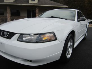 2003 Ford Mustang Deluxe Batesville, Mississippi 9
