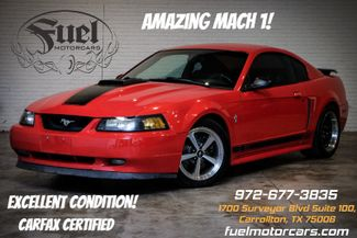 2003 Ford Mustang Premium Mach 1 in Dallas TX, 75006