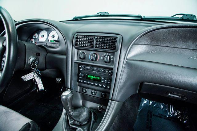 2003 Ford Mustang SVT Cobra in , TX 75006