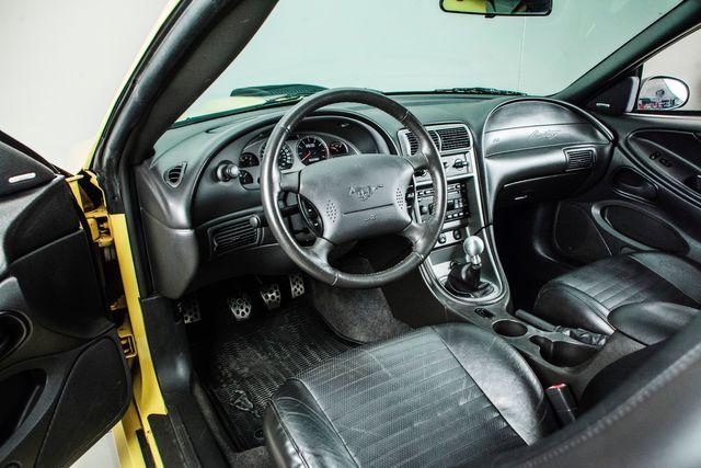 2003 Ford Mustang Mach-1 in Carrollton, TX 75006