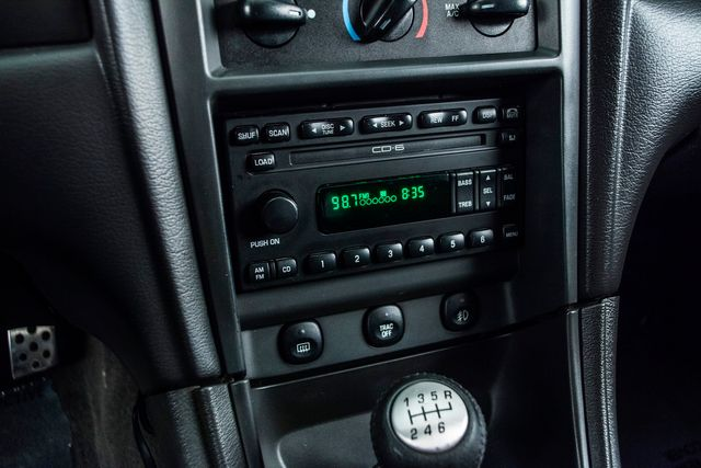 2003 Ford Mustang SVT Cobra With Many Upgrades in Carrollton, TX 75006