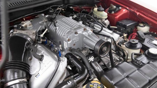 2003 Ford Mustang SVT Cobra in Dallas, TX 75229