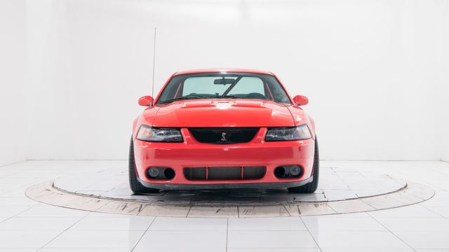 2003 Ford Mustang SVT Cobra with Many Upgrades in Dallas, TX 75229