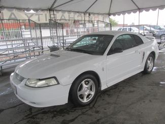 2003 Ford Mustang Standard Gardena, California