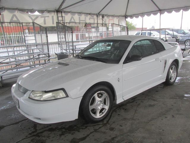 2003 ford mustang standard gardena california blok charity auto clearance. Black Bedroom Furniture Sets. Home Design Ideas