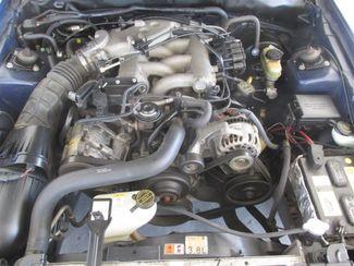 2003 Ford Mustang Standard Gardena, California 15