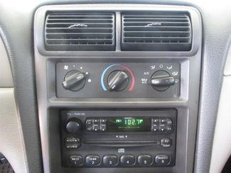 2003 Ford Mustang Standard Gardena, California 6
