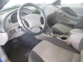 2003 Ford Mustang Standard Gardena, California 4