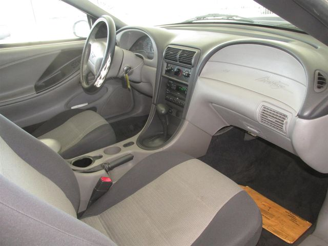 2003 Ford Mustang Standard Gardena, California 8