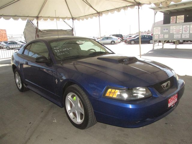 2003 Ford Mustang Standard Gardena, California 3