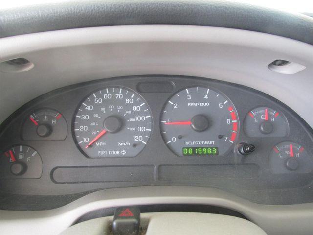 2003 Ford Mustang Standard Gardena, California 5