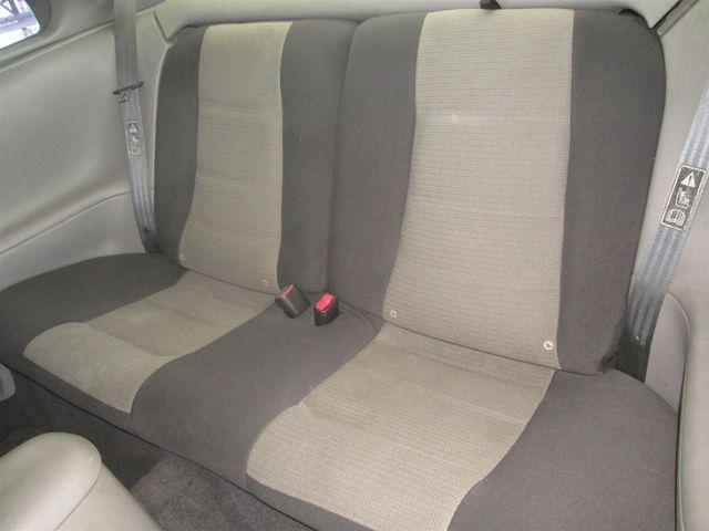 2003 Ford Mustang Standard Gardena, California 10