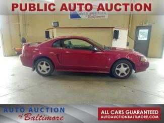 2003 Ford MUSTANG  | JOPPA, MD | Auto Auction of Baltimore  in Joppa MD