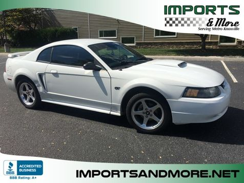 2003 Ford Mustang GT COUPE in Lenoir City, TN