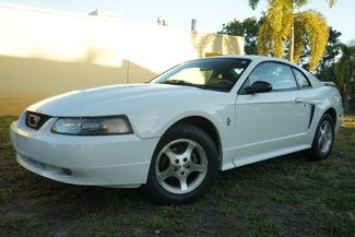 2003 Ford Mustang Premium in Lighthouse Point FL