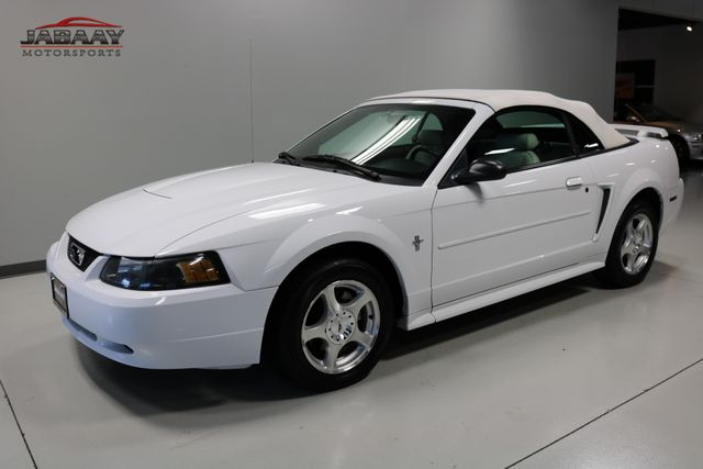 2003 Ford Mustang Premium Merrillville, Indiana 23