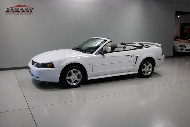 2003 Ford Mustang Premium Merrillville, Indiana 31