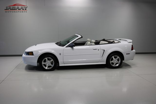 2003 Ford Mustang Premium Merrillville, Indiana 32