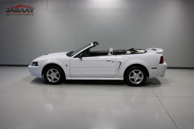 2003 Ford Mustang Premium Merrillville, Indiana 33
