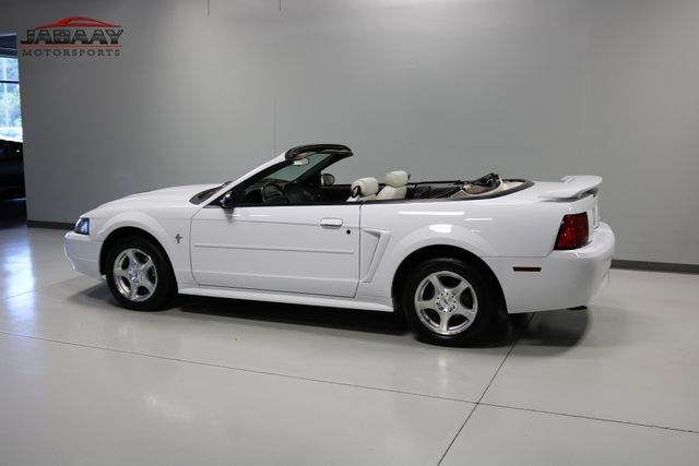 2003 Ford Mustang Premium Merrillville, Indiana 34