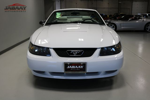 2003 Ford Mustang Premium Merrillville, Indiana 7