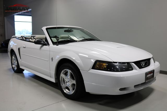 2003 Ford Mustang Premium Merrillville, Indiana 6