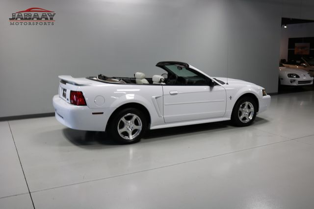 2003 Ford Mustang Premium Merrillville, Indiana 37